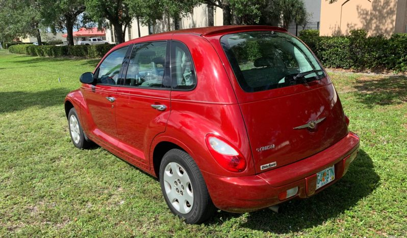 Chrysler PT Cruiser 2008 full