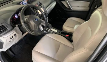 Subaru Forester 2014 full